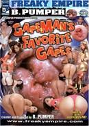 Gapeman's Favorite Gapes (Disc 1)