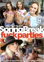 Spring Break Fuck Parties 10