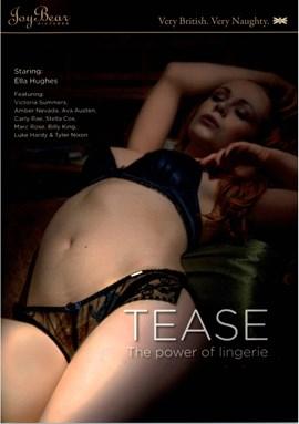 Rent Tease DVD