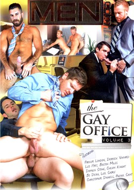 Rent Gay Office 03, The DVD
