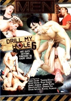 Rent Drill My Hole 06 DVD