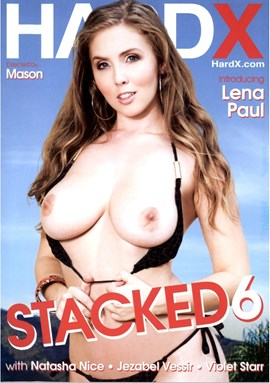 Rent Stacked 06 DVD