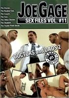 Joe Gage Sex Files 11