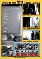 Joe Gage Sex Files 21