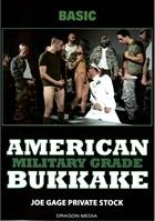 American Military Grade Bukkake