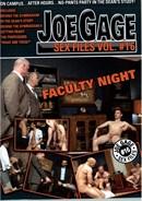 Joe Gage Sex Files 16