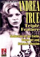 Andrea True: Triple Feature