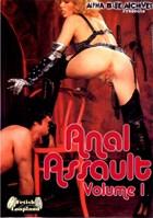 Anal Assault 01