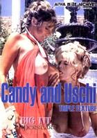 Candu and Uschi: Triple Feature 01