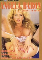 Angela Baron: Triple Feature 01