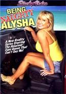 Being Naughty Alysha 01