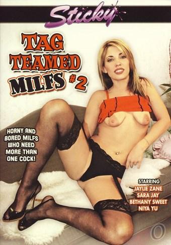 Rent Tag Teamed MILFs 02 DVD