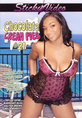 Rent Chocolate Cream Pie 21 DVD