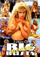3 Hours of Big Busty Blondes