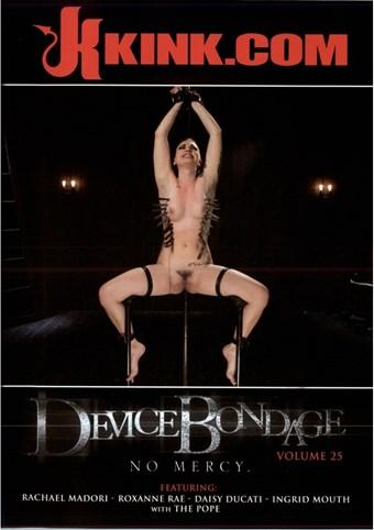 Rent Device Bondage 25 DVD