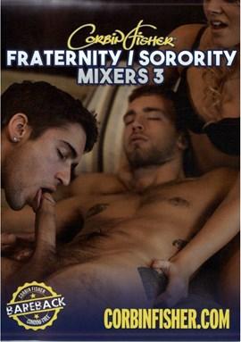 Rent Fraternity/ Sorority Mixers 03 DVD