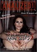 Tattooed Anal Sluts 03