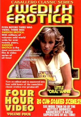 Rent Swedish Erotica 04 DVD