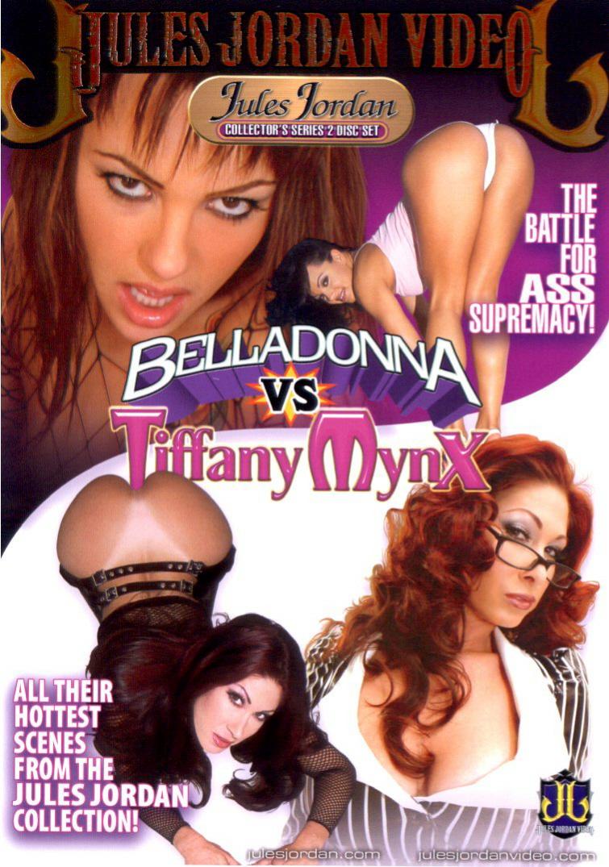 Belladonna All Girl Orgy Filth Factory