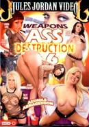 Weapons of Ass Destruction 06