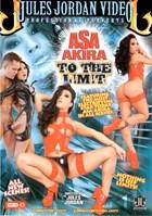 Asa Akira: To the Limit