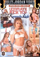 Ultimate Fuck Toy: Kennedy Leigh (Disc 1)