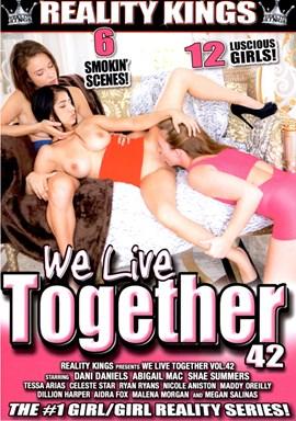 Rent We Live Together 42 DVD