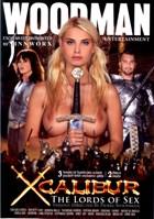 Xcalibur: The Lords of Sex 01 (Bonus Disc)