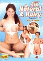 ATK Natural and Hairy 05