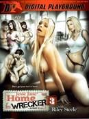 Home Wrecker 03 (Blu-Ray)