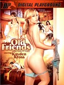Old Friends (Blu-Ray)