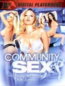 Community Sex (Blu-Ray)