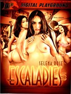 Escaladies 02 (Blu-Ray)