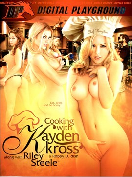 Rent Cooking With Kayden Kross DVD