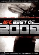 UFC Best of 2009 (Disc 01)