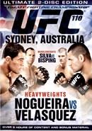UFC 110: Nogueira Vs Velasquez (Disc 01)