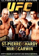 UFC 111: St-Pierre Vs Hardy (Disc 01)