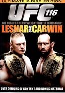 UFC 116: Lesnar Vs Carwin (Disc 01)