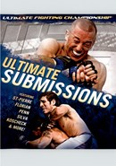 UFC: Ultimate Submissions (Blu-Ray)