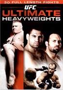 UFC: Ultimate Heavyweights