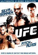 UFC 117: Silva Vs Sonnen (Disc 01)