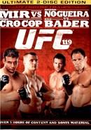 UFC 119: Mir Vs Cro Cop (Disc 01)