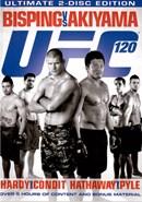 UFC 120: Bisping Vs Akiyama (Disc 01)
