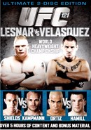 UFC 121: Lesnar Vs Velasquez (Disc 01)