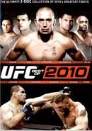 UFC: Best of 2010 (Disc 01)