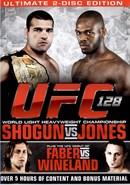UFC 128: Shogun Vs Jones (Disc 01)