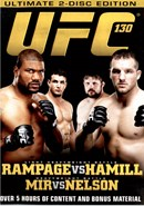 UFC 130: Rampage Vs Hamill (Disc 01)