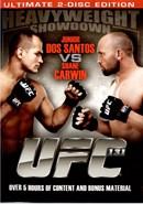 UFC 131: Dos Santos Vs Carwin (Disc 01)