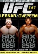 UFC 141: Lesnar Vs Overeem (Disc 01)