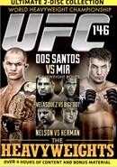 UFC 146: Dos Santos Vs Mir (Disc 01)
